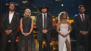 2018 ACMs' Most Emotional Moments