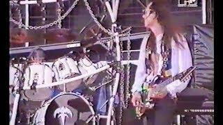 Queensryche - Castle Donington 17.08.1991 (TV) Live & Interview