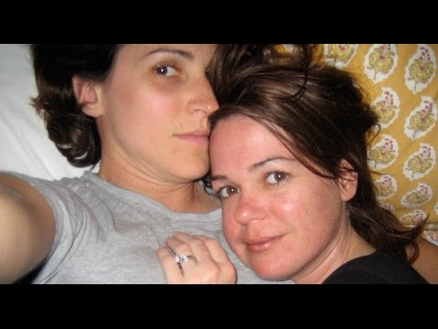 Lesbian Moms: What Happens After The Honeymoon - The Next Family