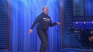 Will Ferrell Flawlessly Lip Syncs Beyonce's 'Drunk In Love'