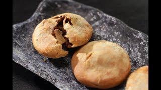 Mushroom Kulcha | Sanjeev Kapoor Khazana