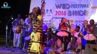 Abibou Sawadogo - Au Festival We Bindé À Kaya