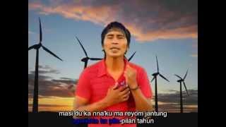 Jumadin Ongka' maka Lirik - Maingga Na Ka? (Sama Tabawan Music)