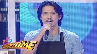 It's Showtime: Robin Padilla visits It's Showtime!