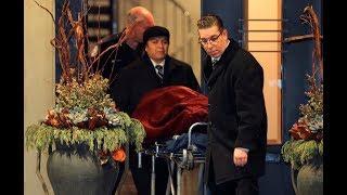 Toronto Billionaire & Wife Found Dead in Mansion - LIVE COVERAGE