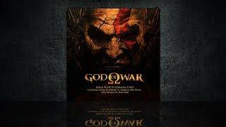 God Of War   Gerard K. Marino, Tyler Bates, Cris Velasco   Mega Suite Orchestra Soundtrack