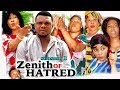 Download Video Download Zenith of Hatred Season 1 - Ken Erics 2017 Latest Nigerian Nollywood Movie Full HD 3GP MP4 FLV