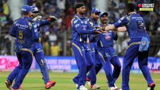 Sunrisers Hyderabad vs Mumbai Indians, Match 12, IPL 2016