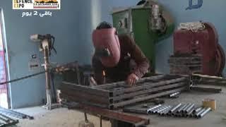 قناة دريم   شاهد بالفيديو.. قصة نجاح مشروع لصناعة وتشكيل المعادن بـ #سوهاج
