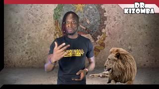 The Dr. Kizomba Show - Ep. 1