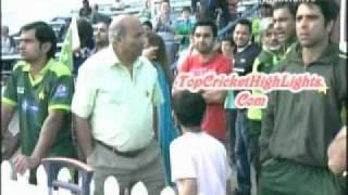 Highlights 2nd Test   Day 3   Pakistan vs New Zealand Highlights 17 January 2011
