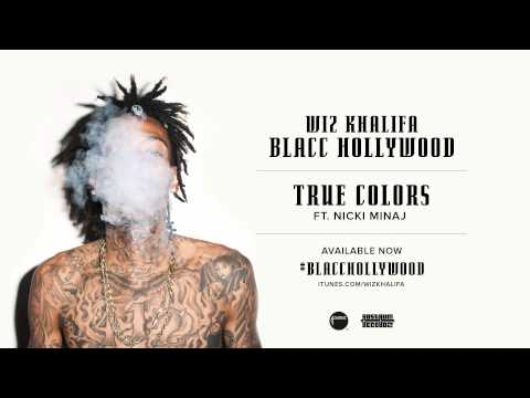 Xxx Mp4 Wiz Khalifa True Colors Ft Nicki Minaj Official Audio 3gp Sex