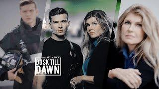 Abby & Buck | Dusk Till Dawn