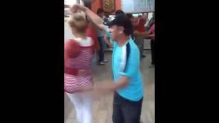 ACADEMIA DE BAILE CUMBIA TEANA  Y ZWUING  EN MONTERREY  SAN NICOLAS