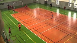 Sigma 2006 vs 1.HFK Olomouc 6:0
