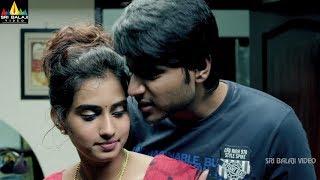 Mahesh | Sandeep Kishan Romance with Dimple | Latest Telugu Movie Scenes | Sri Balaji Video