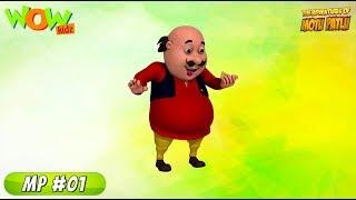 Motu Patlu SUPER FAST videos #1 - As seen on Nickelodeon