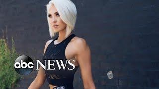Fitness influencer apologizes after flood of customers call her programs a scam   GMA