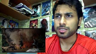HENERAL LUNA Official Trailer | Reaction