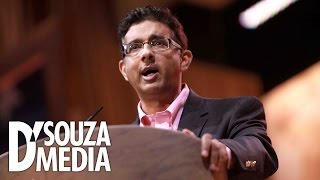 Bucknell University: D'Souza On Diversity & Raciscm In America