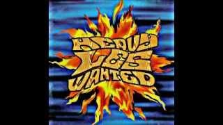 Heavy Les Wanted - Ful Mun Siti Ruls
