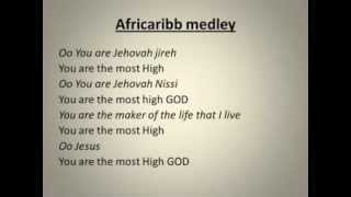 Jehovah The Most High (With Full Official Lyrics) Dr. Kofi