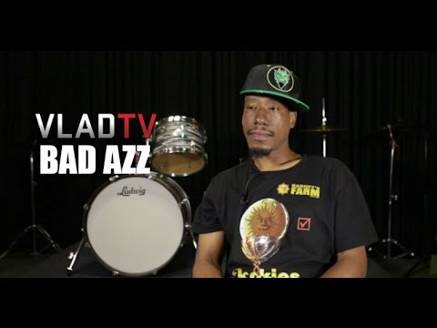 Bad Azz Explains How 2Pac Foreshadowed His Death