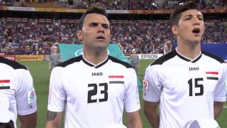 National Anthem: Iraq