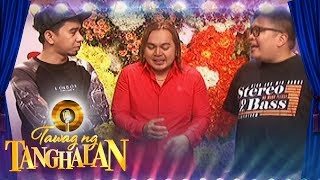 Tawag ng Tanghalan Update: Boyet Onte wins for the second time!