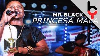 Mr Black - Princesa Mala | Audio