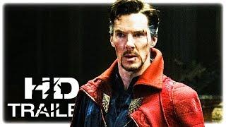 THOR RAGNAROK Doctor Strange Trailer NEW (2017) Marvel Superhero Movie HD