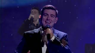 Celtic Thunder X  3 min Sizzle Reel