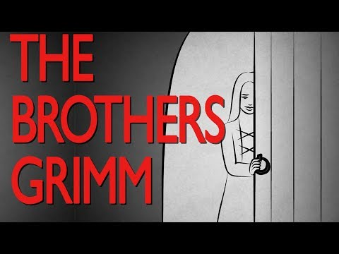 DON T OPEN THE SECRET DOOR The Brothers Grimm Story Time Something Scary Snarled