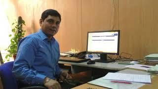 PFMS Training Video