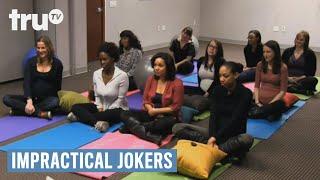 Impractical Jokers - Q Experiences The Joys Of Pregnancy