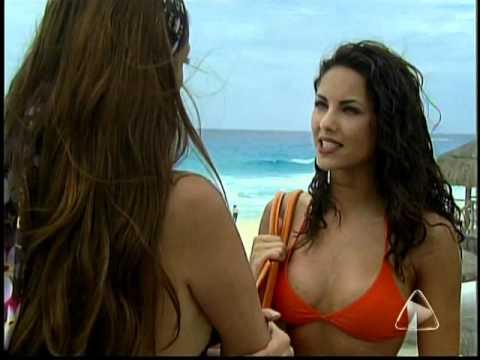 Barbara Mori-Marlene Favela (Rubi)