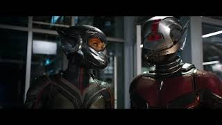 Marvel Studios' Ant-Man and The Wasp | Fun TV Spot