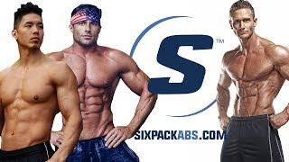 Six Pack Shortcuts is now SIXPACKABS.COM - Train Smart!