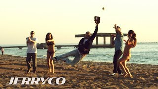 JerryCo feat. Ralflo - Sampanie | Videoclip Oficial
