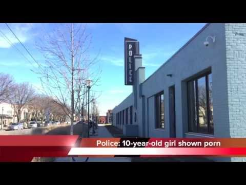 Stranger shows 10-year-old girl porn on Chattanooga streets