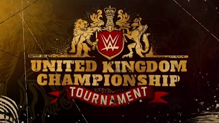 WWE United Kingdom Championship Tournament: Preview Show (FULL SHOW): WWE Network