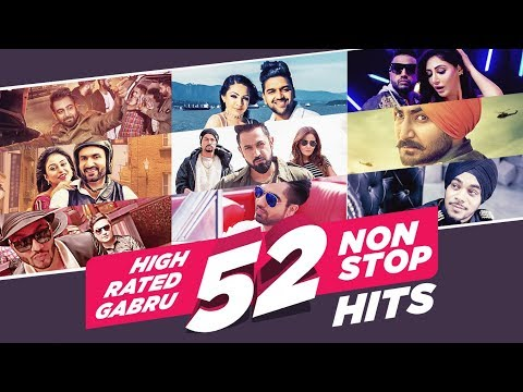 Xxx Mp4 Quot High Rated Gabru 52 Non Stop Hits Quot NewYear2018 Special Songs Birgi Veerz T Series 3gp Sex