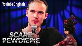 SCARE PEWDIEPIE - Level 10 Free Preview FINALE