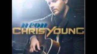 Chris Young - I Can Take It From There