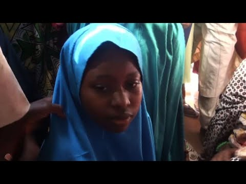 Xxx Mp4 Testimony From Schoolgirl Kidnapped And Released By Boko Haram 3gp Sex
