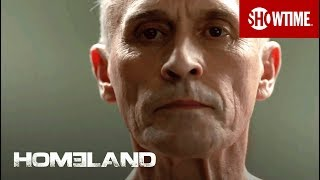 Arms Up Ep. 1 Official Clip  Homeland  Season 7 uploaded on 16-03-2018 8613 views