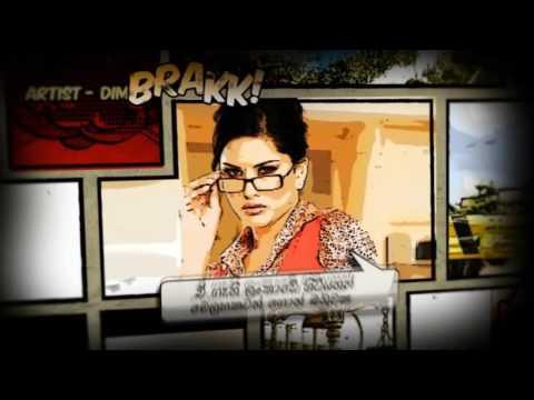 Dimi3 - Rap Baila ( Natanna Natanna)