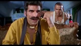 GUNDA 1998 - BULLA - best movie and best villain of indian cinema .