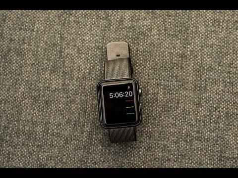 Tinhte.vn | Cảm nhận nhanh Apple Watch 2