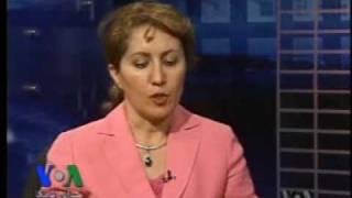 گزارش شکنجه و تجاوز در زندان اوین(1):خانم مينا انتظاری